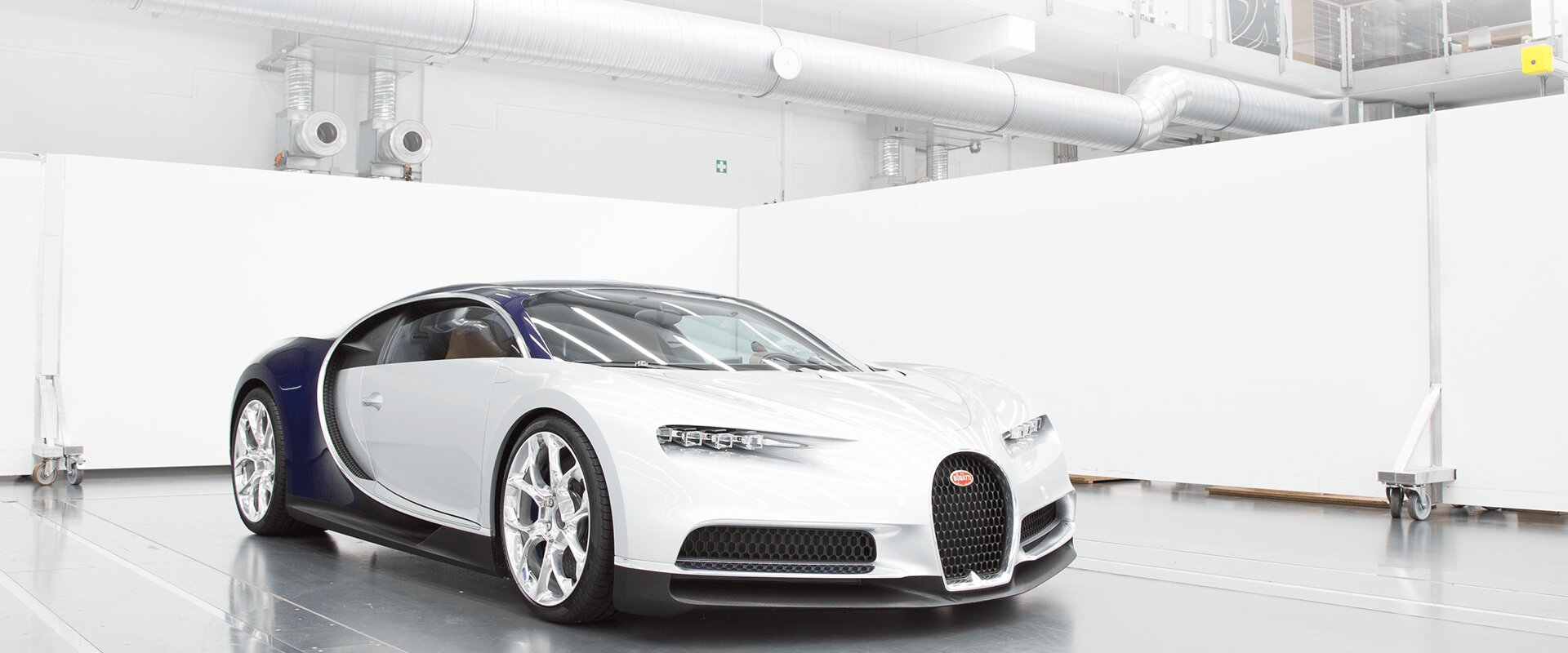 Bugatti financial